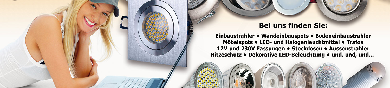 Lichtfaktor24 - Banner - 2