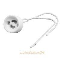 SMD LED Einbaustrahler Tomas / 230V / 7W=60W / Schwenkbar / Rostfrei