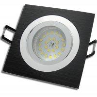SMD LED Einbaustrahler Mia / 3 - Stufen Dimmbar per...