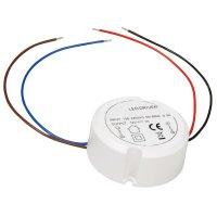 Elektronischer LED Trafo / Treiber / 0.5W -> 12W /...