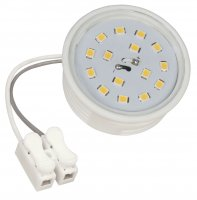 LED-Modul, 5Watt, 400 Lumen, 230Volt, 50 x 23mm,...