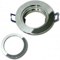 LED Einbaustrahler Marina / 230V / 5W / STEP DIMMBAR / ET = 32mm / IP44