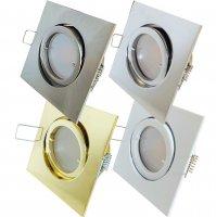 9 Watt LED Einbaustrahler Dario | 900 Lumen | 230Volt |...