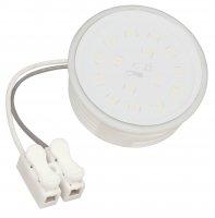 LED-Modul, 5Watt, 230Volt, 50 x 20mm, Warmweiß,...