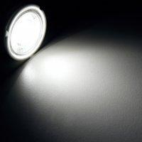 Flacher MCOB LED Einbaustrahler Tomas | 230V | 5Watt | ET=30mm