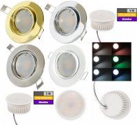 LED Modul Einbaustrahler Tomas | 230V | 5W | Smart Wifi |...