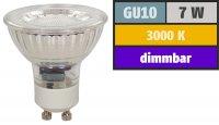 Einaustrahler Mia / LED / 7Watt / 230Volt / Dimmbar /...