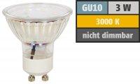 SMD LED Leuchtmittel 230Volt - 3Watt - WARMWEISS...
