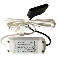 Elektronischer LED Trafo / Treiber / 15W / inkl....